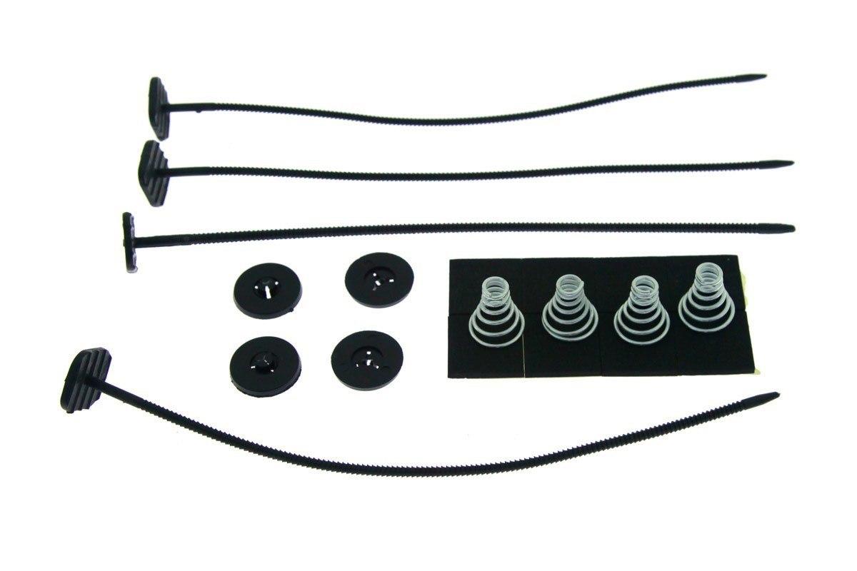 Zestaw montażowy wentylatorów typu Spal - GRUBYGARAGE - Sklep Tuningowy